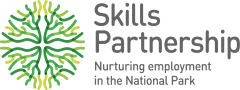 Skills Partnersip Nurturing employment in the National Park