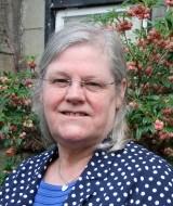 Sheila Winstone