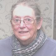 Carol Hemfrey