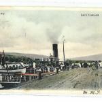 40 - Ballloch Pier 1905