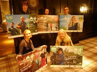 Celebrate 'Park Stars' Creative Achievements!   Loch Lomond & The