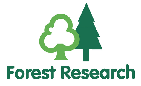 Forest Research Logo for WEB