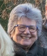 Maria Pollard