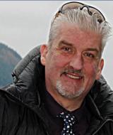 Iain Shonny Paterson
